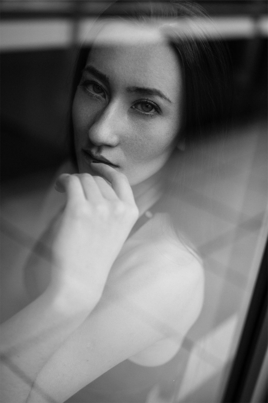 Fotoshooting mit BSPhotography in München - Portrait
