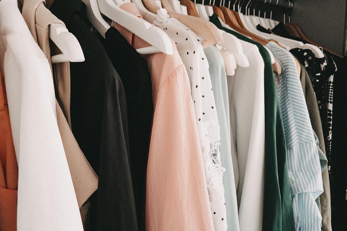 New Job - Fashion & Lifestyle